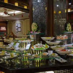 Hanoi La Siesta Hotel & Spa питание фото 3