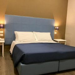 Hotel Magenta сейф в номере
