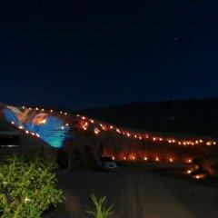 Отель Petra Mars Camp Иордания, Вади-Муса - отзывы, цены и фото номеров - забронировать отель Petra Mars Camp онлайн