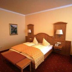 Отель Ferienhotel Elisabeth комната для гостей фото 5