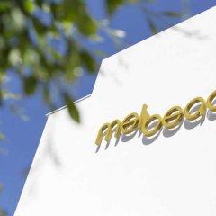 Melbeach Hotel & Spa - Adults Only фитнесс-зал фото 4