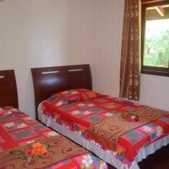 Отель Moorea Golf Lodge Французская Полинезия, Папеэте - отзывы, цены и фото номеров - забронировать отель Moorea Golf Lodge онлайн