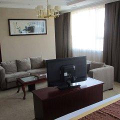 Отель Guangzhou Wassim Hotel Китай, Гуанчжоу - отзывы, цены и фото номеров - забронировать отель Guangzhou Wassim Hotel онлайн комната для гостей фото 2