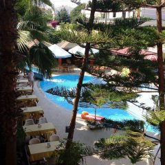 Semoris Hotel фото 18