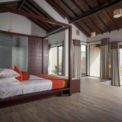 Отель The Calm Resort & Spa комната для гостей фото 3