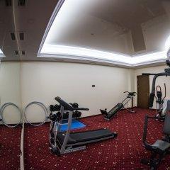 Отель Элегант(Цахкадзор) фитнесс-зал