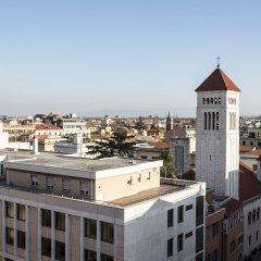 Отель The Tribune Италия, Рим - 1 отзыв об отеле, цены и фото номеров - забронировать отель The Tribune онлайн балкон