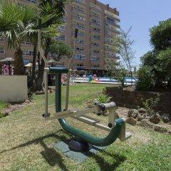 Отель Pyr Fuengirola Испания, Фуэнхирола - 1 отзыв об отеле, цены и фото номеров - забронировать отель Pyr Fuengirola онлайн развлечения