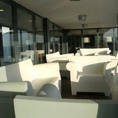 Hotel Bagoeira интерьер отеля фото 3