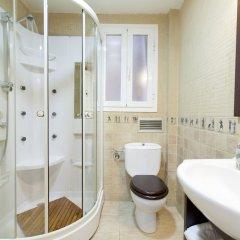 Отель Hostal Salamanca ванная фото 2