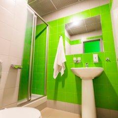 Concept Hotel Химки ванная фото 2