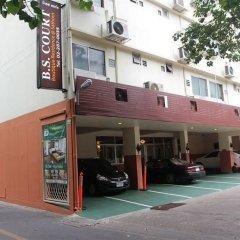 Отель Bs Court Boutique Residence Бангкок