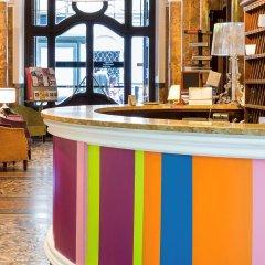 Hotel Astoria Torino Porta Nuova развлечения