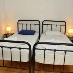 Апартаменты Filopappou view renovated apartment комната для гостей
