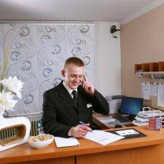 Отель Centro Hotel Keese Германия, Гамбург - 2 отзыва об отеле, цены и фото номеров - забронировать отель Centro Hotel Keese онлайн интерьер отеля