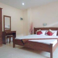 Отель Kata Leisure House Таиланд, Карон-Бич - отзывы, цены и фото номеров - забронировать отель Kata Leisure House онлайн комната для гостей фото 5