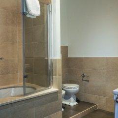 Отель AQA Palace ванная фото 3