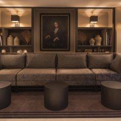 Отель Villa Des Ternes Париж развлечения
