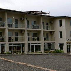 Отель New Brookfields Hotel Сьерра-Леоне, Фритаун - отзывы, цены и фото номеров - забронировать отель New Brookfields Hotel онлайн фото 2