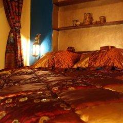 Отель Riad Tiziri Марокко, Марракеш - отзывы, цены и фото номеров - забронировать отель Riad Tiziri онлайн комната для гостей фото 3