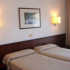 Отель Gran Garbi Mar Испания, Льорет-де-Мар - отзывы, цены и фото номеров - забронировать отель Gran Garbi Mar онлайн комната для гостей фото 2
