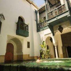 Отель Riad Farnatchi Марокко, Марракеш - отзывы, цены и фото номеров - забронировать отель Riad Farnatchi онлайн фото 7