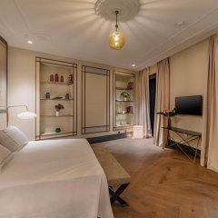 Отель CoolRooms Atocha Hotel Испания, Мадрид - отзывы, цены и фото номеров - забронировать отель CoolRooms Atocha Hotel онлайн комната для гостей фото 4