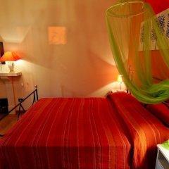 Отель B&B Casa Casotto Амантея удобства в номере