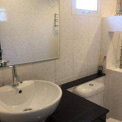 Отель The Fong Krabi Resort ванная
