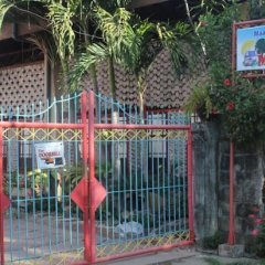 Отель Edam & Ace Hostel Palawan Филиппины, Пуэрто-Принцеса - отзывы, цены и фото номеров - забронировать отель Edam & Ace Hostel Palawan онлайн детские мероприятия