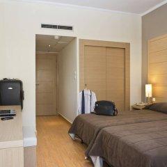 Отель PARNON Афины спа