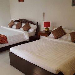 Отель La Chari'ca Inn Филиппины, Пуэрто-Принцеса - отзывы, цены и фото номеров - забронировать отель La Chari'ca Inn онлайн сейф в номере