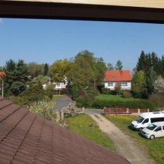 Отель Penzion U Studánky Чехия, Чодов - отзывы, цены и фото номеров - забронировать отель Penzion U Studánky онлайн парковка