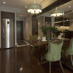 Апартаменты JB Serviced Apartment в номере фото 2