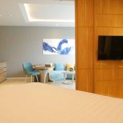 Отель The Nature Phuket Патонг комната для гостей фото 3