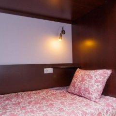 Hostel Grant's Москва комната для гостей фото 3