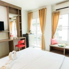 Отель Le Clarita Бангкок фото 12