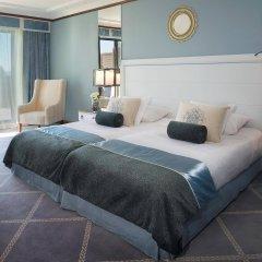 Отель Grande Real Villa Italia Португалия, Кашкайш - 1 отзыв об отеле, цены и фото номеров - забронировать отель Grande Real Villa Italia онлайн комната для гостей фото 5