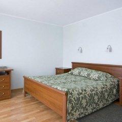 Гостиница Карелия & СПА 4* Стандартный номер с двуспальной кроватью фото 4