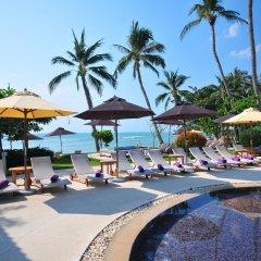 Отель Mercure Koh Samui Beach Resort Таиланд, Самуи - 3 отзыва об отеле, цены и фото номеров - забронировать отель Mercure Koh Samui Beach Resort онлайн детские мероприятия