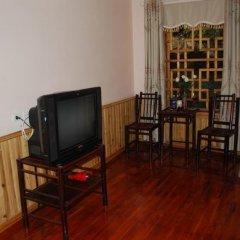 Sapa Cozy Hotel удобства в номере фото 2