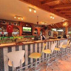 Belcehan Deluxe Hotel гостиничный бар