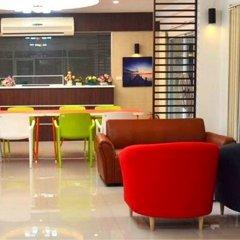 Отель Ze Residence гостиничный бар