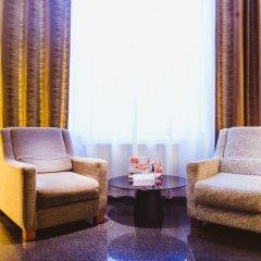 Гостиница Holiday Inn Moscow Tagansky (бывший Симоновский) комната для гостей фото 6