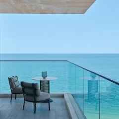 Отель Mandarin Oriental Jumeira, Dubai ОАЭ, Дубай - отзывы, цены и фото номеров - забронировать отель Mandarin Oriental Jumeira, Dubai онлайн балкон