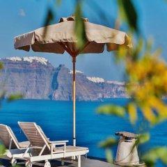 Отель Chroma Suites Греция, Остров Санторини - отзывы, цены и фото номеров - забронировать отель Chroma Suites онлайн приотельная территория