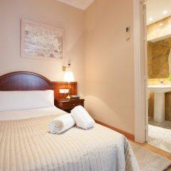 Отель Tierras De Jerez Испания, Херес-де-ла-Фронтера - 3 отзыва об отеле, цены и фото номеров - забронировать отель Tierras De Jerez онлайн комната для гостей фото 4
