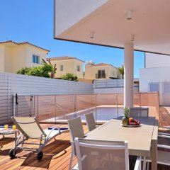 Отель Sunrise Residences Elite Luxury Home