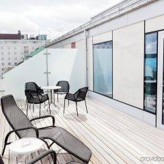 Отель Scandic Rubinen Швеция, Гётеборг - отзывы, цены и фото номеров - забронировать отель Scandic Rubinen онлайн балкон