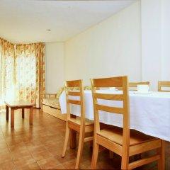 Отель Murillo Apartamentos Салоу детские мероприятия